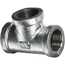 LDR Industries 537 7064 Stop Tee Chrome