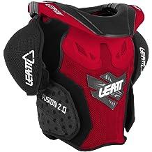 Leatt Sizing Spacer for 2013-17 Fusion 2.0 Junior Vest Black XXL