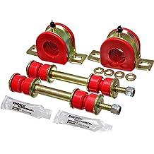 Energy Suspension 3.5118G GM 1-1//4 4 X FRT SWAY BAR BUSHING