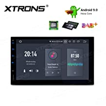 XTRONS ISO Wire Harness for Honda Mitsubishi Outlander Peugeot Citroen C-Crosser Car Stereo Audio Wiring Adapter Plug Connector