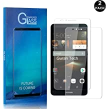 Honor 9X Pro UNEXTATI HD Clear Anti Scratch Tempered Glass Film for Huawei Honor 9X Huawei Honor 9X Pro 2 Pack Tempered Glass Screen Protector Compatible with Honor 9X