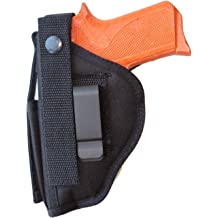 Pro-tech Side holster For S/&W SW9VE /& SW40VE with Underbarrel Tactical Light