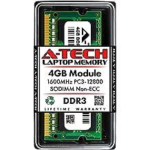 DDR4 2400MHz PC4-19200 ECC Registered RDIMM 1rx4 1.2v MTA18ASF2G72PZ-2G3B1-ATC A-Tech 16GB Replacement for Micron MTA18ASF2G72PZ-2G3B1 Single Server Memory Ram Stick