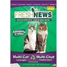 Ubuy Kuwait Online Shopping For fresh news paper cat litter
