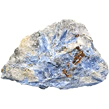 100/% Authentic Brazilian Kyanite Natural Blue Kyanite Untreated Specimen The Artisan Mined Series by hBAR 0.5lb Rough