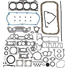 GK Gasket Set Engine Overhaul Fit 88-92 Ford Probe Mazda 626 MX-6 2.2L TURBO
