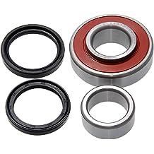 For Mitsubishi Ball Bearing Kit Rear Axle Shaft Mr196784 // Mr196784 40X80X23