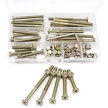Hard-to-Find Fastener 014973161286 Concrete Drill Bits 3//16 x 5-1//2 Piece-3
