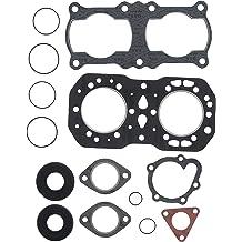 Asaki Complete Gasket Kit for Polaris Indy XLT 600 RMK//Touring 09-711204