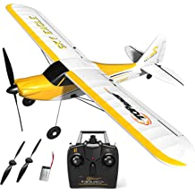 for Kids Boys Adult Beginner EPP Foam RC Jet with Built in 6-Axis Gyro 2.4Ghz 2 Channel Wingspan RC Plane Ready to Fly F22 Foam Remote Control RC Fighter For Phantom 3.0 Remote Control Airplane