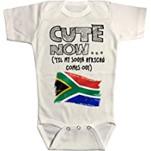 Cute Now Baby Cambodia Bodysuit Til My Cambodian Comes Out Baby//Infant Jumpsuit in White Pick Size NB-18M