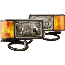 Truck-Lite 80888 Economy Snow Plow//ATL Light Kit