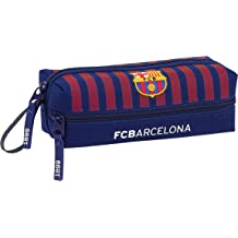 50 cm Azul 1 liters Blue FC Barcelona 2018 Sport Duffel
