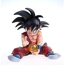 KELAKE Dragon Ball Z Actions Figures DBZ Super Saiyan Goku Figure Statue Figurine Model Doll Collection