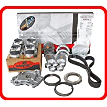 Evergreen OK5020M//2//1//1 Fits 1995 Chrysler Dodge Eagle Mitsubishi Plymouth 2.0 DOHC 420A 16V Master Overhaul Engine Rebuild Kit