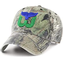 factory authentic 2b6b5 a8220 OTS NHL Adult Men  39 s NHL Challenger Adjustable Hat