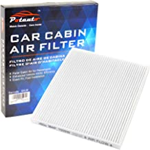 POTAUTO MAP 3001C OLDSMOBILE PONTIAC CHEVROLET CF8392A Replacement Activated Carbon Car Cabin Air Filter for BUICK