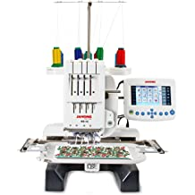 dailymall 3 Pieces Embroidery Hoops Frames for Embroidery Machine SE400 HE120