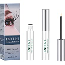 8c0ec3c0349 Eyelash Enhancer Eye Lash Rapid Growth Serum Liquid 100% Original 3ml by  ENFLNI