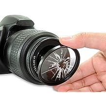 52 mm UV Filter Pro Glass 52mm HD MC UV Filter for Voigtlander 15mm F4.5 Super Wide Heliar 52mm Ultraviolet Filter 52mm UV Filter