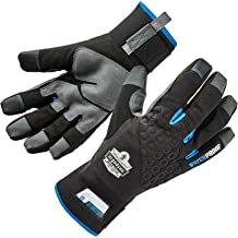 Business & Industrial Boss Manufacturing 8444s 656729 Guardian Angel Dotted Nitrile Palm Knit Wrist As Work Gloves