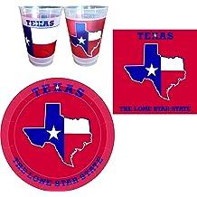 4//pkg. Westrick Texas A/&M Aggies 22 oz Souvenir Graduation Cups