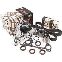 For Timing Belt Kit Water Pump 2002-2006 3.5L G6CU Hyundai XG350 Santa Fe Kia G6CU