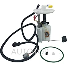 AUTOTOP New High Performance Electric Fuel Pump /& Install Kit Fit Chrysler Mercedes-Benz E8289