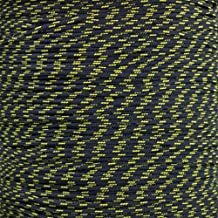 Grey YLI 24450-011 3-Ply 40wt T-40 Cotton Quilting Variegated Thread 500 yd