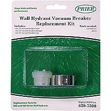 Prier 630-7755 Vacuum Breaker Service Parts Kit