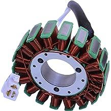 GLENPARTS Magneto Stator for Ricks MOTORCYCLE 21-551 21551 Arrowhead APO4002 WAI 27-7010