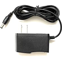 Home Wall AC Power Adapter Replacement for RadioShack PRO-2096//20-496 Digital Trunking Mobile//Base Scanner