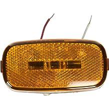 Kaper II 1A-S-2000A Amber LED Marker//Clearance Light
