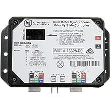 Lippert Components 135461 Breaker-80 Amp 12 Volt