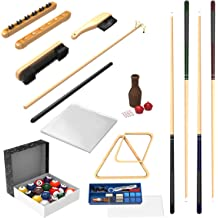 SM SunniMix Lockable Aluminium Telescopic Butt End Billiard Pool Cue Extension Extreme Extender Lengthening Sleeve Accessories Supplies Replacement