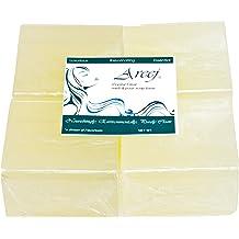 52045 5 lb Life of the Party Vanilla Glycerin Soap Base