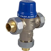 Cash Acme Shark Bite 15836A-0150 Temperature /& Pressure Relief Valves 150 PSI Copper