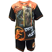 TDP Textiles Manchester City Football Club Boys 2018 Design Two Piece Pajama Set