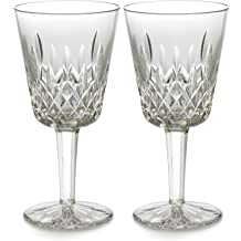Waterford Merrill Goblet 8-Ounce