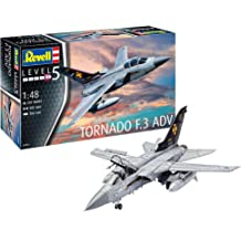 Various Tornado FOX066.UK.CS Imperial War Museums Combat Jet Construction Set