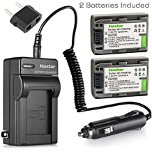 yan AC//DC Power Adapter Wall Charger for Panasonic Camcorder HDC-TM90 p HDC-HS90 P