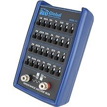AMJG0808-0300-RDB-26 Pack of 10 CABLE MOD 8P8C PLUG-PLUG 9.84