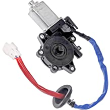 Except Crew Cab; Replaces Ford 4L3Z1823200BA, 4L3Z1823200CA, 6L3Z1823200BA APDTY 852542 Power Window Motor /& Regulator Assembly Fits Front Right 2004-2008 Ford F150 Extended Cab Pickup