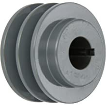 """10.25/"""" OD New Fixed 3//4/"""" Bore Fenner Drives AFD10434 DriveN Pulley"""