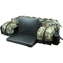 Tusk Cab Pack Holder Storage Bag Can Am Commander 1000 800R X XT