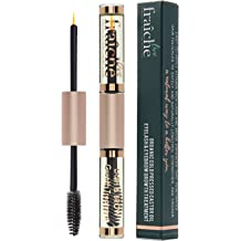 59175c7fae2 USDA Organic Castor Oil for Eyelashes and Eyebrows - Cold Pressed Castor  Oil Eyelash Growth Serum with Mascara Tube - Caster Oil Eyebrow Growth .