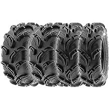 Kenda Bear Claw Tire 22x12-10 for Kawasaki MULE 550 1997-2004