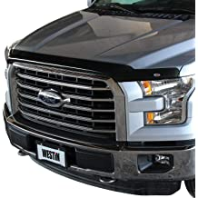 Wade Auto New Bug Shield for Chevy Suburban GMC Yukon C1500 Truck K1500 K2500