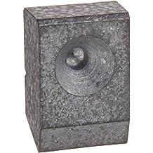 44.7mm Point Diameter Morse Taper 5 200mm Length R/öhm 13997 Type 668 Tool Steel Half Point Dead Center