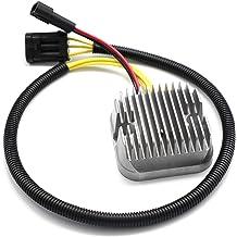 Harbot 698315 Voltage Regulator Rectifier for Briggs /& Stratton 698102 150523 Engines
